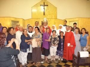 2015 marzo diacondado Pablo 132
